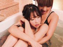 MagiRabi Tokyo Joshi Pro Photobook Banner
