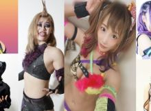 Joshi Roster Changes 2020