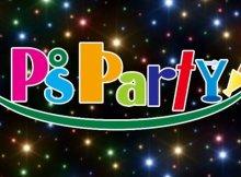 Ice Ribbon P's Party #68