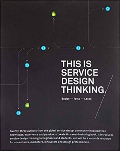 This is Service Design Thinking