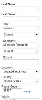 LinkedIN_Search