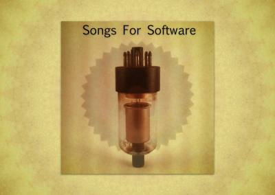 Songs For Software Ep