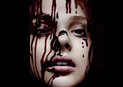 Carrie Trailer Song