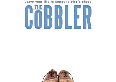The Cobbler Movie Trailer song