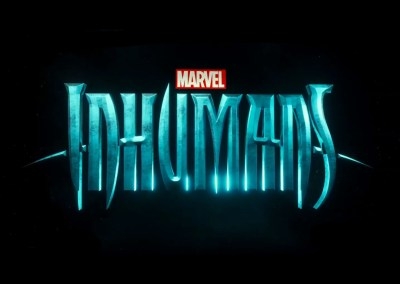 Inhumans Uses Break On Through Cover