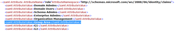 SharePoint: Check Permissions and External Tokens – ADFS