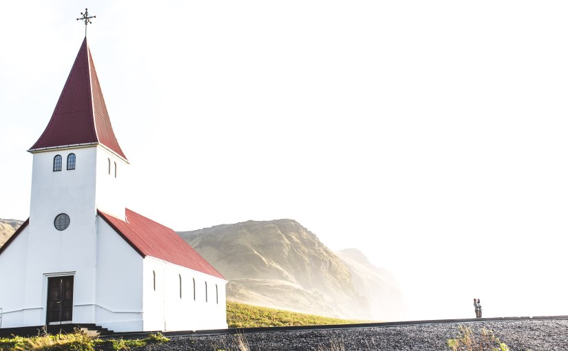 4 Things You May Not Know About Church Planting