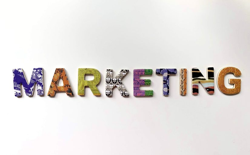 The Final Marketing Push