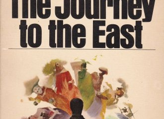 journey to the east hermann hesse