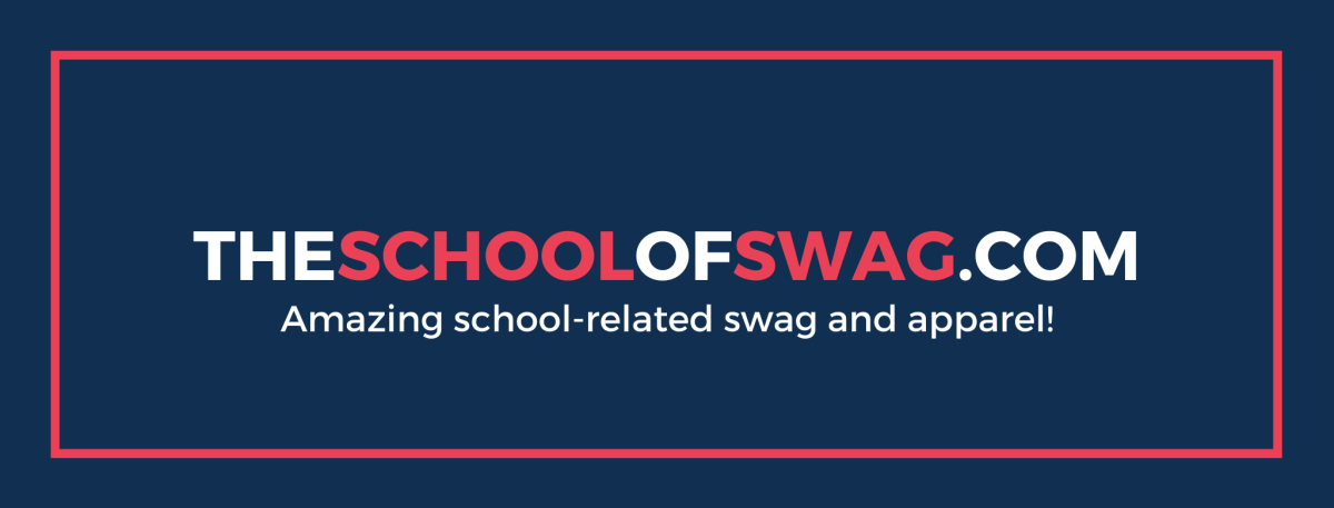 TheSchoolofSwag.com - Amazing school-related swag and apparel!