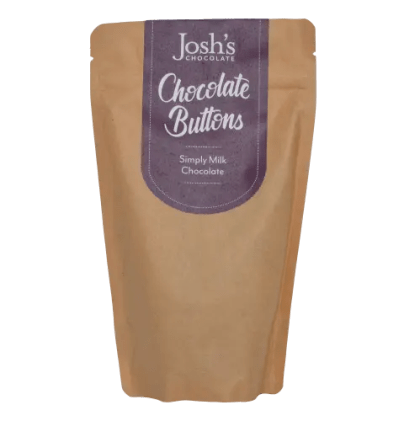 Josh's Milk Chocolate Buttons
