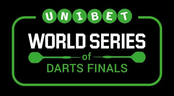 World Series of Darts Finals