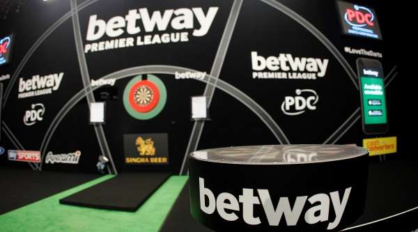 Premier League Darts