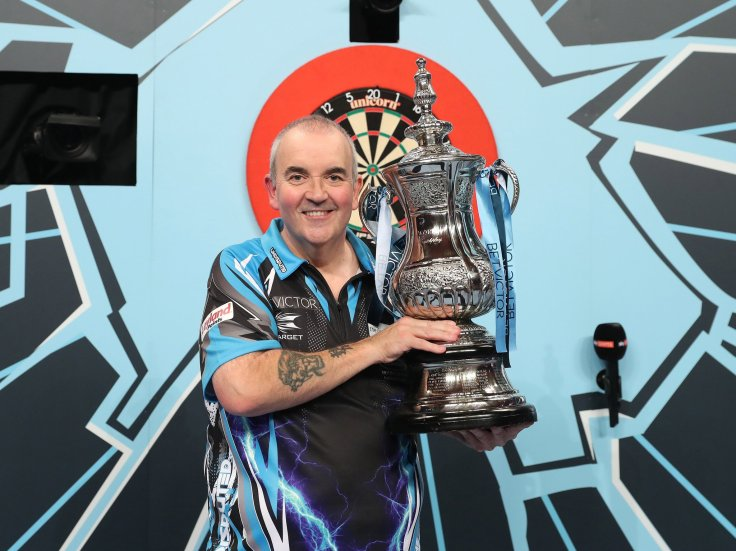 Phil Taylor World Matchplay champion.jpg