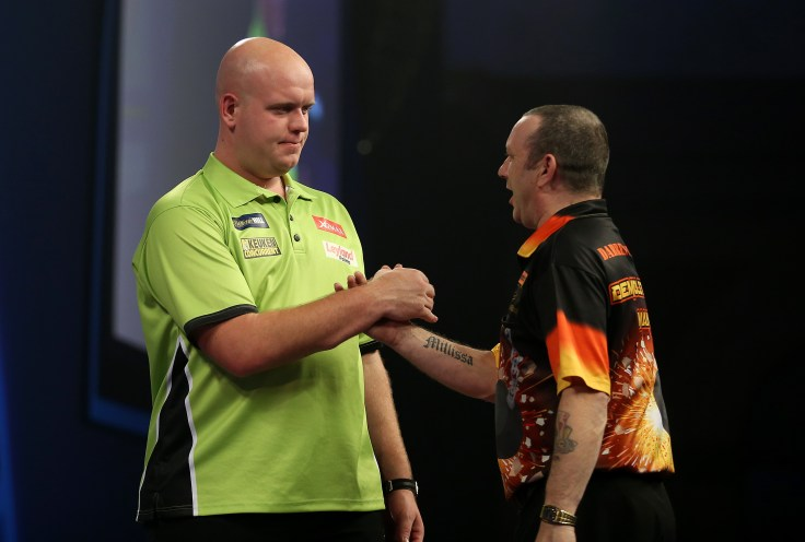 2015 William Hill PDC World Championship - Day Nine - Alexandra Palace