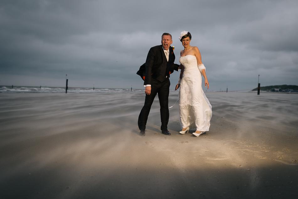 Hochzeit auf Norderney  Josh Terlinden