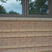 Beautiful Brick work.