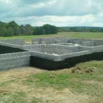 Block Foundation