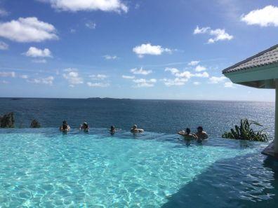 Frenchman's Reef Marriott Resort, St. Thomas