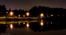Mirror Image Lake
