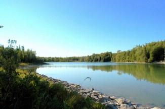 Bruce Penninsula, Hidden Pond 2
