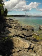 Bruce Penninsula, Dyers Bay 3