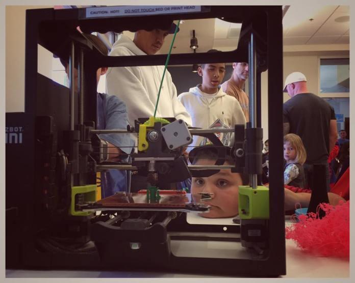 3D Printing Fascination
