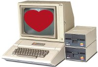 Apple IIe