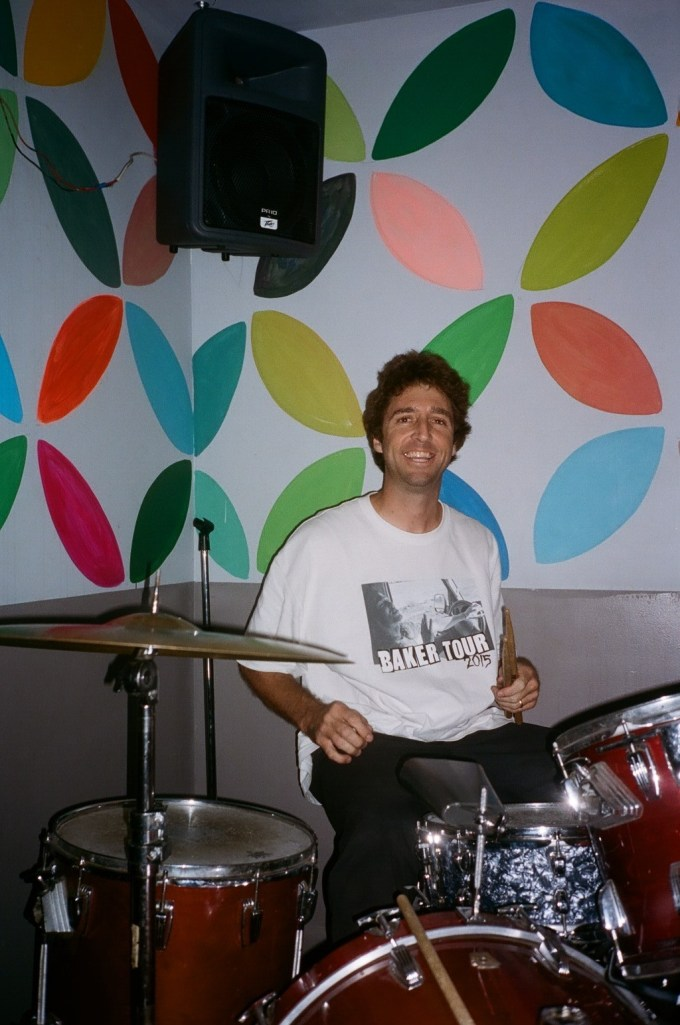 Josh Beagle Drums