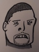 Kevin Hart (not very good)