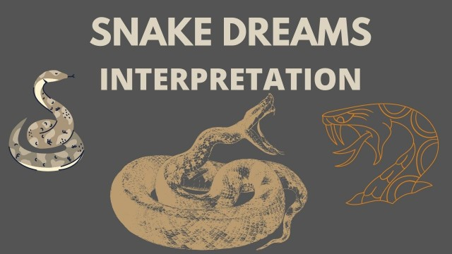 SNAKE DREAMS INTERPRETATION CHRISTIAN MEANING