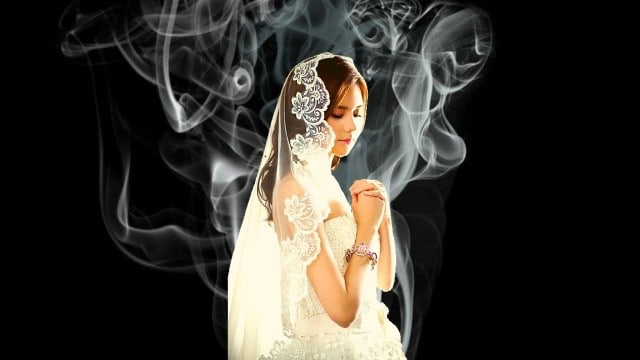Does God warn you not to marry someone?