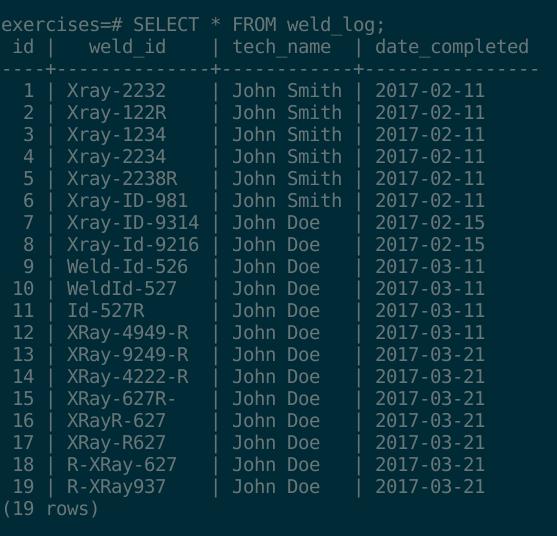 show_weld_log_table