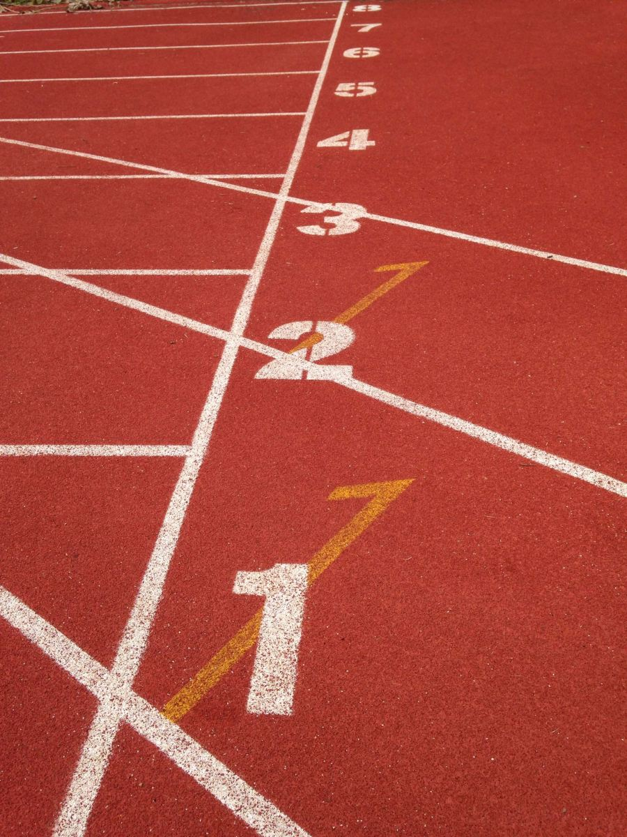 track-starting-line-numbers
