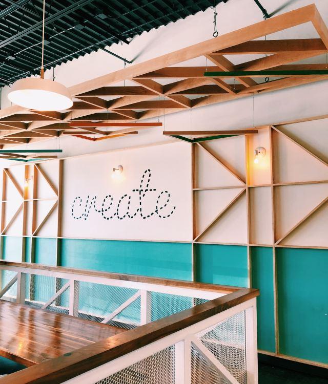 create-word-on-wall