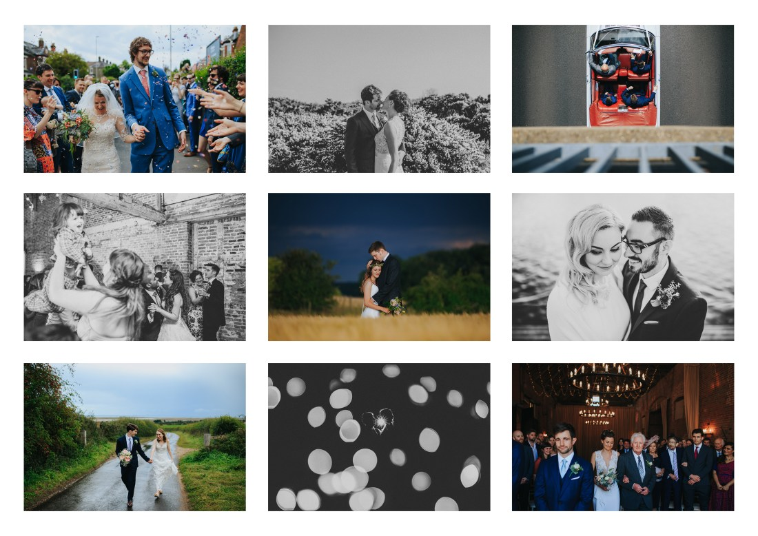 Norwich wedding photography selection by Joshua Patrick
