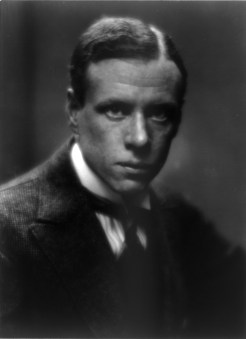 Translating Sinclair Lewis Into English Two Poems