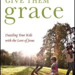 Tuesday Morning Book Review || Give them Grace
