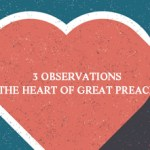 3 Things Make a Sermon Great