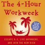 Tuesday Morning Book Review || The 4 Hour Work Week