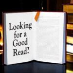 My Holiday Reading List