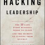 Book Notes | Hacking Leadership