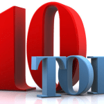 Top 10 Posts for April 2014