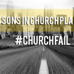 Two Things Church Planters & Networks Don't Talk About Part 1