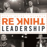 Highlights from Rethink Leadership on Momentum