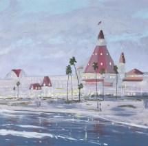 Shores Of Galilee Live Wedding & Event Painting