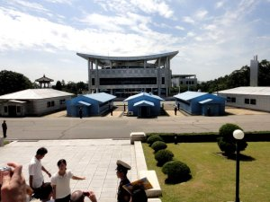 The North Korean Demilitarized Zone (18)