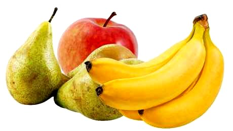 Apple Banana Pear