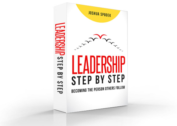 Leadership Step by Step: the Course