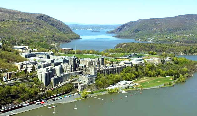 The U.S. Military Academy (West Point)
